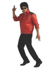 Michael Jackson Jacket - Mens Costume